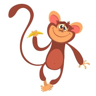 漫画面白い猿