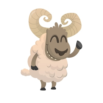 漫画面白い羊