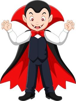 Мультфильм счастливый вампир