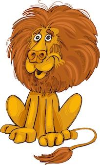 漫画ライオン