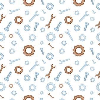 만화 기계 원활한 패턴