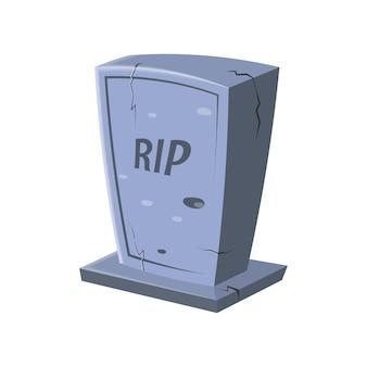 Cartoon rip icon