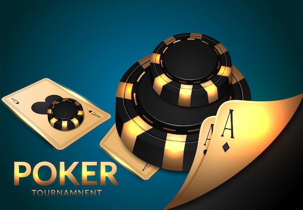 Casino gambling, roulette wheel and dice, luck and win.