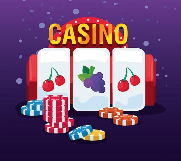 Ставки на игру в казино