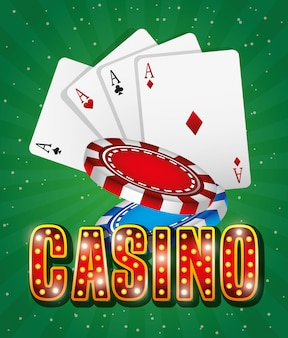 Casino games design