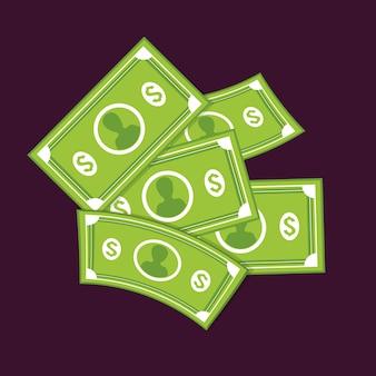 Casino icon design