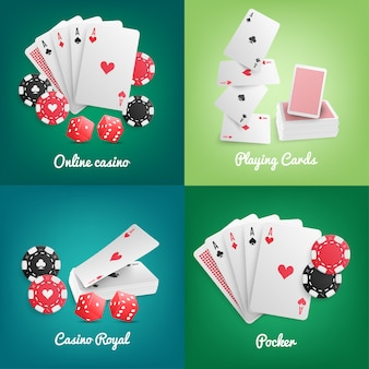 Casino online realistic
