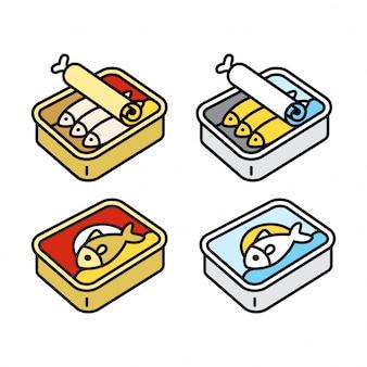Cat food can  tuna