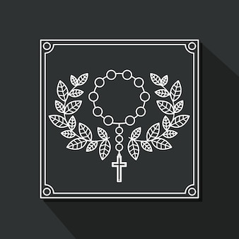 カトリックのデジタルデザイン
