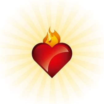 Католический символ