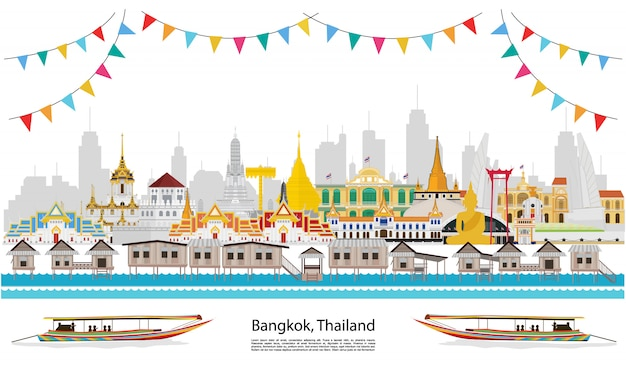 Celebrate in bangkok and across thailand