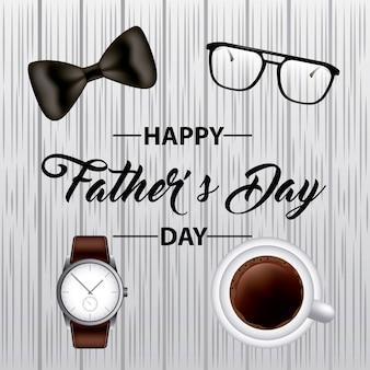 Celebration fathers day