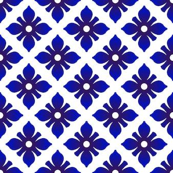 세라믹 원활한 패턴