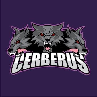 Логотип cerberus