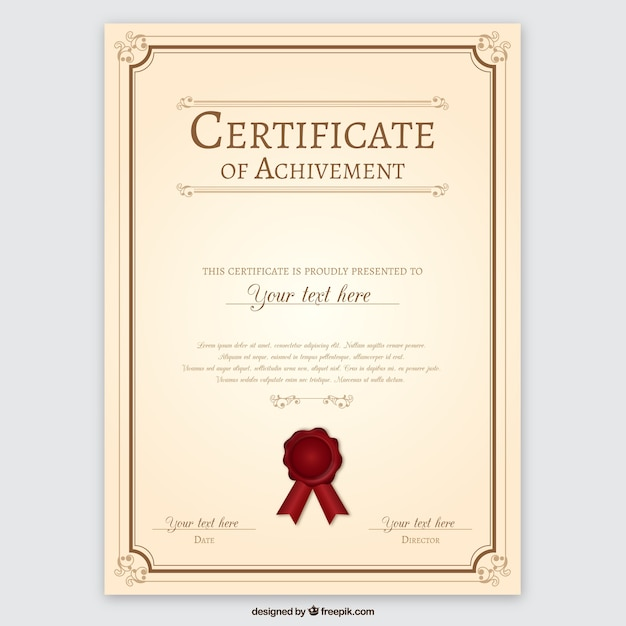 doctorate diploma template