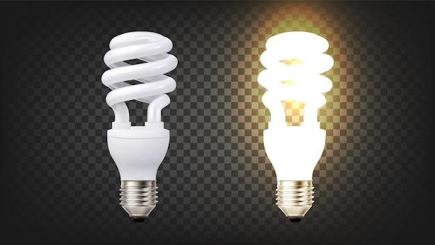 Энергоэффективность люминесцентная лампа cfl