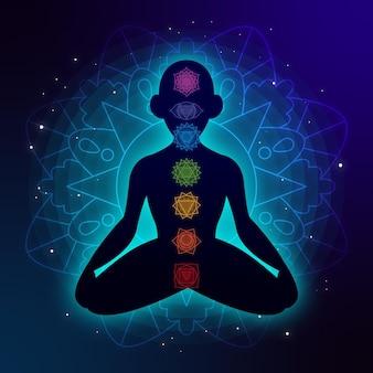 Chakra concetto mistico