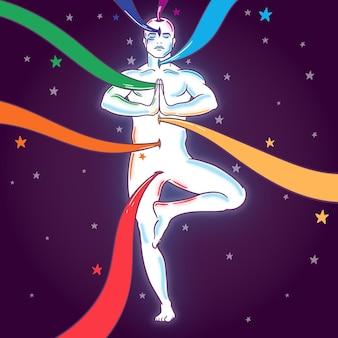 Мистическая концепция чакр