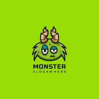Character mascot logo design vector illustration