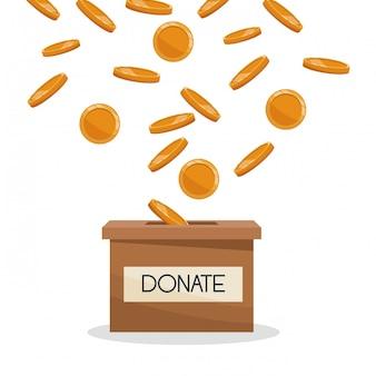 Благотворительная акция и любовь