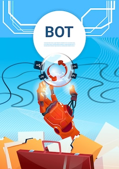 Chat bot free robot virtual assistance of website or mobile applications, artificial intelligence co