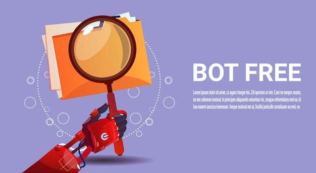Chat bot search robot virtual assistance of website or mobile applications, artificial intelligence