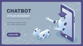 Chatbot concept