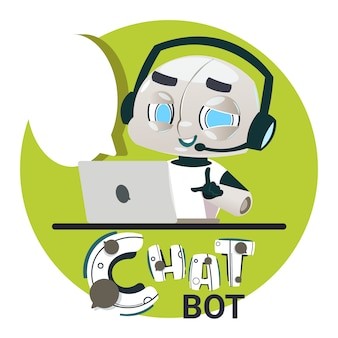 Chatter bot answer users questions