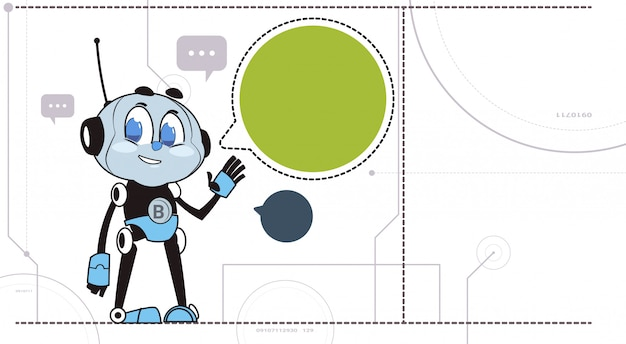 Chatter bot in наушники