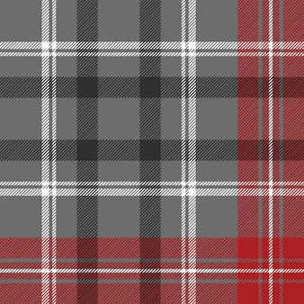 Check plaid diagonal fabric texture seamless pattern