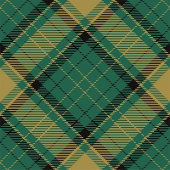 Check plaid pattern seamless. tartan fabric texture. stripe square background.