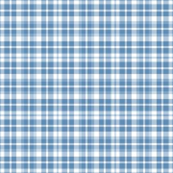 Check plaid seamless pattern.  background of textile ornament.  tartan.