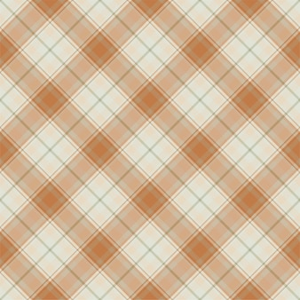 Check plaid seamless pattern. background of textile ornament.