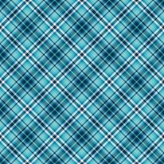 격자 무늬 원활한 패턴을 확인하십시오. 격자 무늬 모직물.