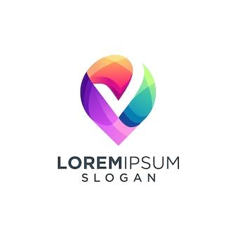 Логотип check point