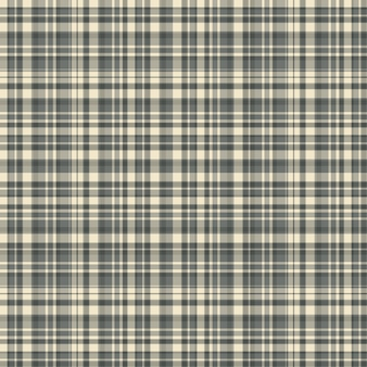 Checkered fabric tartan textile