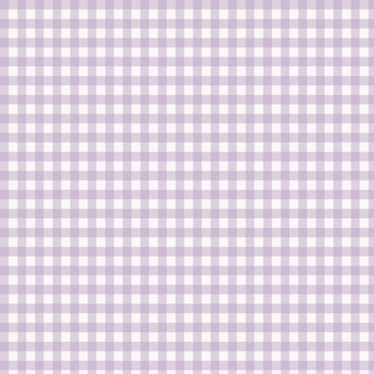 Checkered purple background