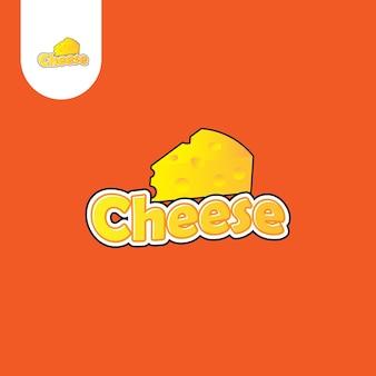 치즈 로고