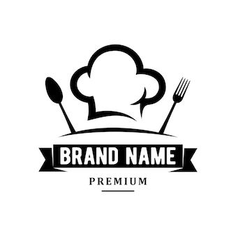 Chef or restaurant logo inspiration
