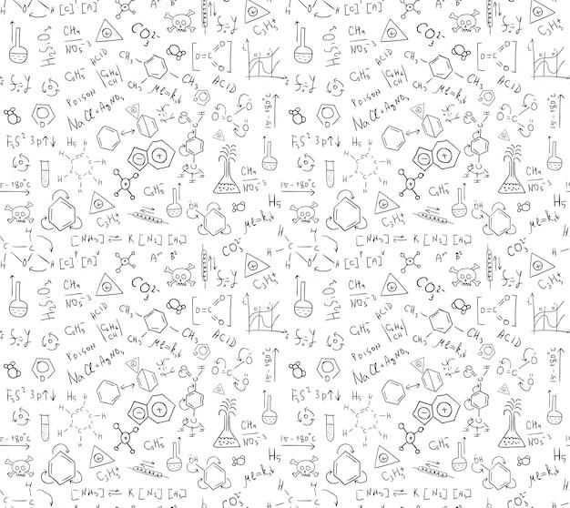Chem pattern