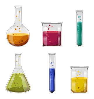 Chemistry utensils, glass chemistry accesories, chemical stuff