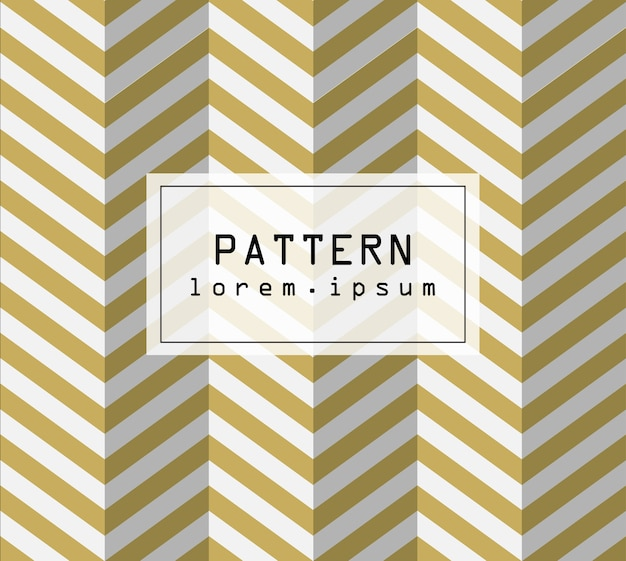 Chevron pattern background. vintage stylish pattern background.