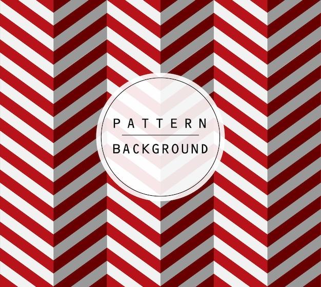 シェブロンのパターンの背景。ヴィンテージ・スタイリッシュなパターンの背景