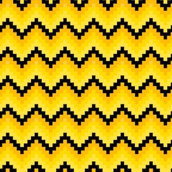 Chevron pattern