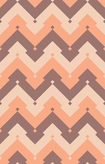 Chevron seamless vector pattern.