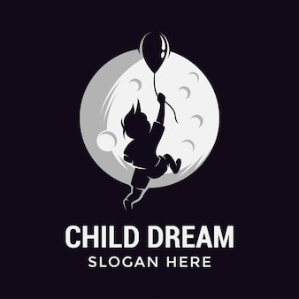 Children dream
