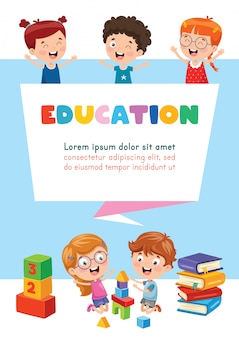 Children education