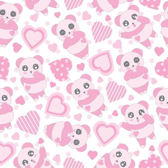 Children pattern design