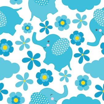 Children pattern design