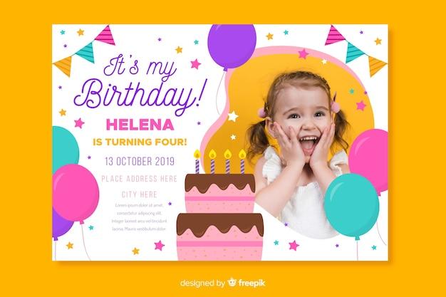 It is a photo of Free Printable Boy Birthday Invitations regarding party